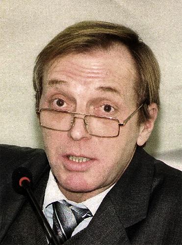 Волков И.В.